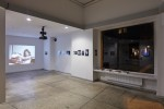Jan Kaps, Charles Gatewood, Mike Kuchar, Anne McGuire, Brian Moran, V. Vale Marian Wallace, Haunt the Future, Installation View