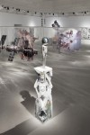 Jan Kaps, Jean-Marie Appriou, Artificial Tears: Singularity & Humanness - A Speculation