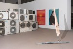 Jan Kaps, Tobias Spichtig, Hi is just another word for Hello, Installation View