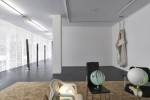 Jan Kaps, Tobias Spichtig, HUNGER, Installation View