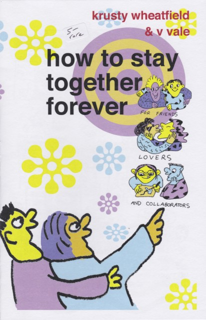 Jan Kaps, How to Stay Together Forever,